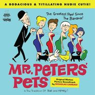 Nicholas Carras, Mr. Peters' Pets [OST] (LP)