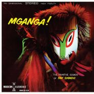 Tak Shindo, Mganga! (LP)