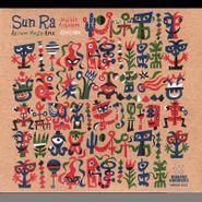Sun Ra And His Arkestra, At Inter-Media Arts Center April 1991 [Black Friday] (LP)