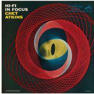 Chet Atkins, Hi-Fi Focus (LP)