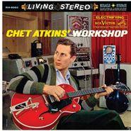 Chet Atkins, Chet Atkins' Workshop (LP)