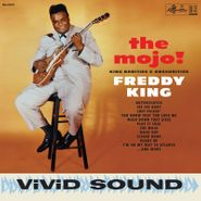 Freddy King, The Mojo! King Rarities & Obscurities [Black Friday Gold Vinyl] (LP)