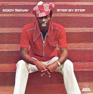 Eddy Senay, Step By Step (LP)