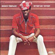 Eddy Senay, Step By Step (CD)