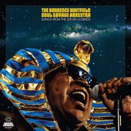 Barrence Whitfield, Songs From The Sun Ra Cosmos (CD)