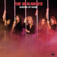 The Runaways, Queens Of Noise (CD)
