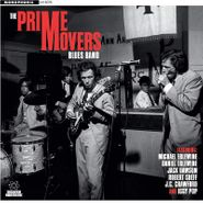 Prime Movers, The Prime Movers Blues Band (LP)