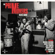 Prime Movers, The Prime Movers Blues Band (CD)