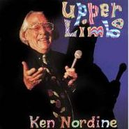 Ken Nordine, Upper Limbo (CD)