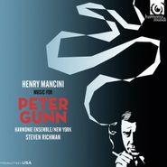 Henry Mancini, Henry Mancini - Music For Peter Gunn (CD)