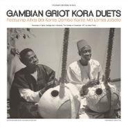 Alhaji Bai Konte, Gambian Griot Kora Duets (LP)