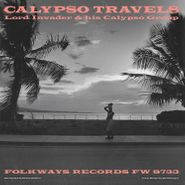 Lord Invader, Calypso Travels (LP)