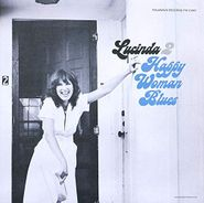 Lucinda Williams, Happy Woman Blues (LP)