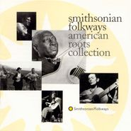 Various Artists, Smithsonian Folkways American Roots Collection (CD)