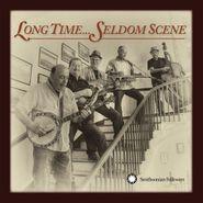 The Seldom Scene, Long Time... Seldom Scene (CD)