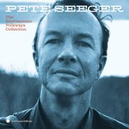 Pete Seeger, The Smithsonian Folkways Collection [Box Set] (CD)
