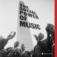 Various Artists, The Social Power Of Music [Box Set] (CD)