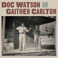 Doc Watson, Doc Watson & Gaither Carlton (LP)