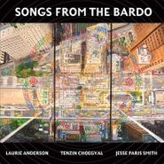 Laurie Anderson, Songs From The Bardo (LP)