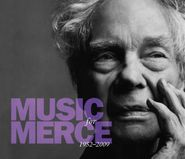 Various Artists, Music For Merce 1952-2009 [Box Set] (CD)