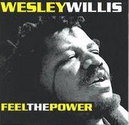 Wesley Willis, Feel The Power (CD)