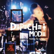Depeche Mode, Touring The Angel - Live In Milan (CD)