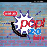 Erasure, Pop! - The First 20 Hits (CD)