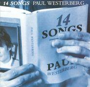 Paul Westerberg, 14 Songs (CD)