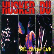 Hüsker Dü, The Living End (CD)