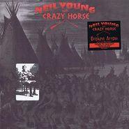 Neil Young, Broken Arrow (LP)