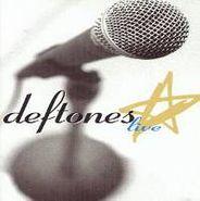 Deftones, Live (CD)