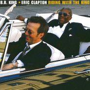 Eric Clapton, Riding With The King [180 Gram Vinyl] (LP)