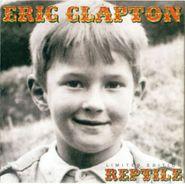 Eric Clapton, Reptile (CD)