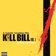 Various Artists, Kill Bill Vol. 1 [OST] (LP)
