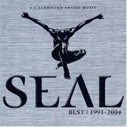 Seal, Best 1991-2004 (CD)