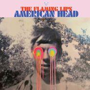 The Flaming Lips, American Head [Indie Exclusive Pink/Blue Vinyl] (LP)