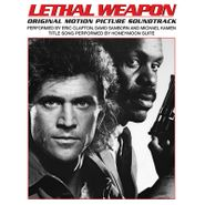 Eric Clapton, Lethal Weapon [OST] [Record Store Day] (LP)