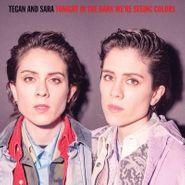 Tegan And Sara, Tonight In The Dark We're Seeing Colors [Record Store Day Purple Splatter Vinyl] (LP)