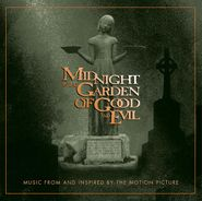 Various Artists, Midnight In The Garden Of Good & Evil [OST] [Green & Black Vinyl] (LP)