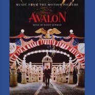 Randy Newman, Avalon [OST] [Record Store Day Blue Vinyl] (LP)