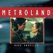 Mark Knopfler, Metroland [OST] [Record Store Day Clear Vinyl] (LP)