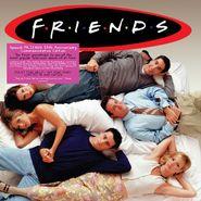 Various Artists, Friends [OST] [Hot Pink Vinyl] (LP)