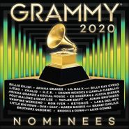Various Artists, 2020 Grammy Nominees (CD)