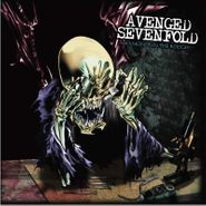 Avenged Sevenfold, Diamonds In The Rough [Clear Vinyl] (LP)