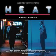 Various Artists, Heat [OST] [Blue Vinyl] (LP)