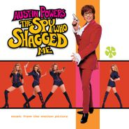 Various Artists, Austin Powers: The Spy Who Shagged Me [OST] [Record Store Day Tan Vinyl] (LP)