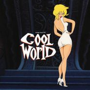Various Artists, Cool World [OST] [Colored Vinyl] (LP)