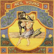Neil Young, Homegrown [Indie Exclusive + Print] (LP)
