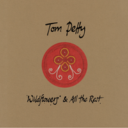 Tom Petty, Wildflowers & All The Rest [Super Deluxe Edition] (LP)