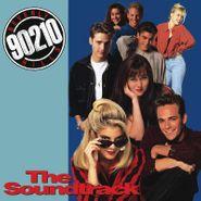Various Artists, Beverly Hills 90210 [OST] [Light Blue Vinyl] (LP)
